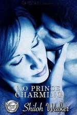 No Prince Charming (Grimm's Circle #2)