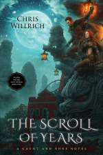 The Scroll of Years (Gaunt and Bone, #1)