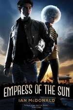 Empress of the Sun (Everness, #3)