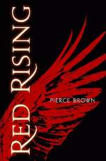Red Rising (The Red Rising Series, #1)
