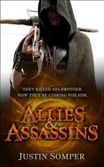 Allies & Assassins (Allies & Assassins, #1)