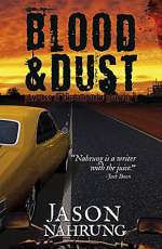 Blood and Dust (Vampires in the Sunburnt Country, #1)