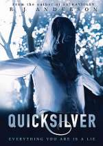Quicksilver (Ultraviolet, #2)