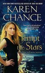 Tempt the Stars (Cassandra Palmer #6)