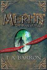 Merlin: The Book of Magic