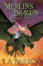 Ultimate Magic (Merlin's Dragon, #3)