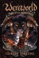 War of the Werelords (Wereworld, #6)