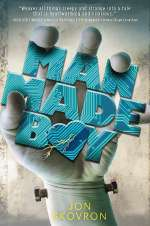 Man Made Boy (Man Made Boy, #1)
