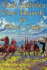 The Hawk and the Cup (The Hawk and the Wolf, #2)
