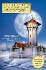 Watchtower (The Chronicles of Tornor, #1)