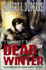 Dead of Winter (The Rift, #2)