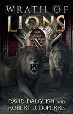 Wrath of Lions (The Breaking World, #2)