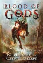 Blood of Gods (The Breaking World, #3)
