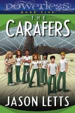 The Carafers (Powerless, #5)