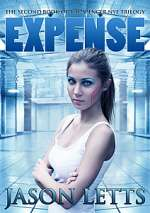 Expense (The Spencer Nye Trilogy, #2)