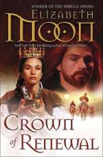 Crown of Renewal (Paladin's Legacy #5)