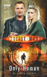 Only Human (Doctor Who: The New Series, #5)