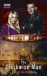 The Clockwise Man (Doctor Who: The New Series, #1)