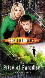 The Price of Paradise (Doctor Who: The New Series #12)