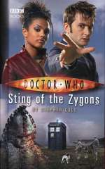Sting of the Zygons (Doctor Who: The New Series #13)