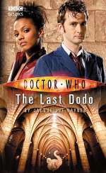 The Last Dodo (Doctor Who: The New Series #14)