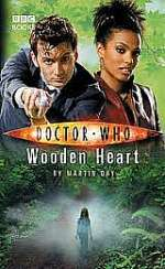 Wooden Heart (Doctor Who: The New Series #15)