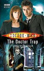 The Doctor Trap (Doctor Who: The New Series #26)