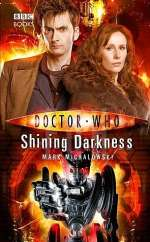 Shining Darkness (Doctor Who: The New Series, #27)