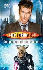 Judgement of the Judoon (Doctor Who: The New Series, #31)