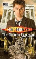 The Slitheen Excursion (Doctor Who: The New Series #32)