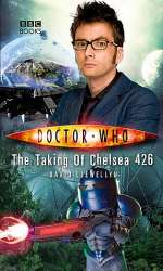 The Taking of Chelsea 426 (Doctor Who: The New Series #34)