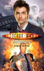 Autonomy (Doctor Who: The New Series #35)