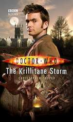 The Krillitane Storm (Doctor Who: The New Series #36)