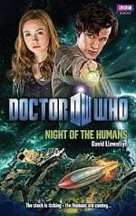 Night of the Humans (Doctor Who: The New Series #38)