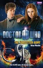 The Forgotten Army (Doctor Who: The New Series #39)
