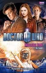 Nuclear Time (Doctor Who: The New Series #40)