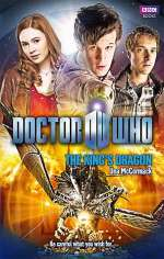 The King's Dragon (Doctor Who: The New Series #41)