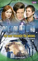 The Way Through the Woods (Doctor Who: The New Series #44)