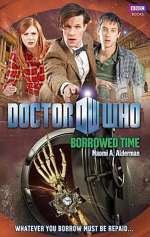Borrowed Time (Doctor Who: The New Series, #48)