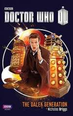 The Dalek Generation (Doctor Who: The New Series #50)