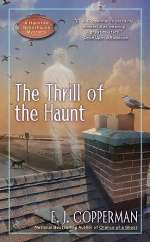 The Thrill of the Haunt (Haunted Guesthouse Mysteries, #5)