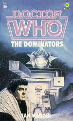 The Dominators (Doctor Who: Library, #86)
