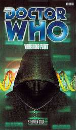 Vanishing Point (Doctor Who: EDA, #44)