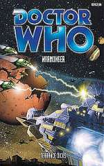 Warmonger (Doctor Who: The Past Doctor Adventures, #53)