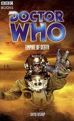 Empire of Death (Doctor Who: The Past Doctor Adventures, #65)