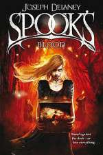 The Spook's Blood (The Wardstone Chronicles, #10)