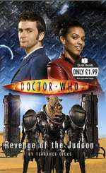 Revenge of the Judoon (Doctor Who: Quick Reads, #3)