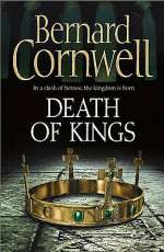 Death of Kings (The Last Kingdom, #6)