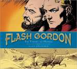 The Tyrant of Mongo (The Complete Flash Gordon Library, #2)
