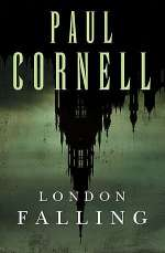 London Falling (Shadow Police, #1)